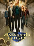 Avalon High, un amour légendaire
