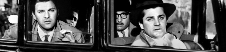 Sorties ciné de la semaine du 26 août 1953