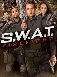 S.W.A.T. Firefight