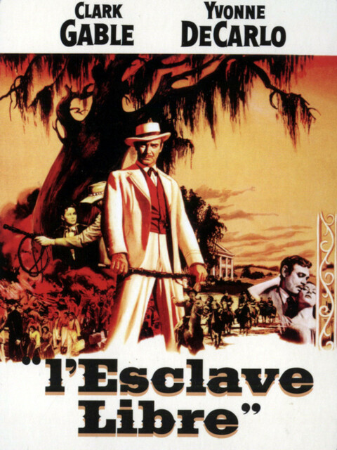 L'Esclave libre