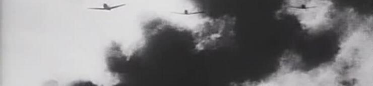 Sorties ciné de la semaine du  1 janvier 1943