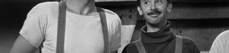 Sorties ciné de la semaine du 11 novembre 1940