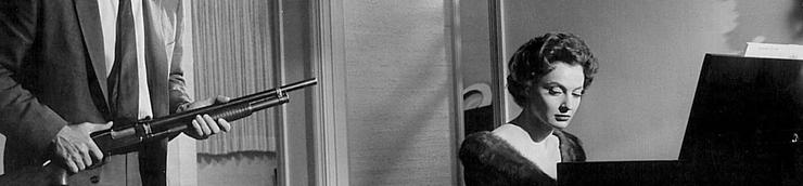 Sorties ciné de la semaine du 26 novembre 1958