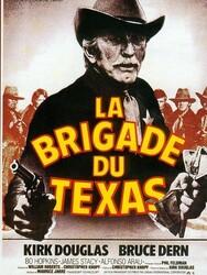 La Brigade du Texas