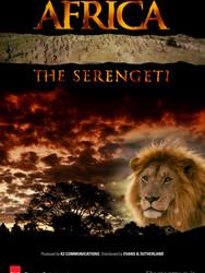 Africa, le Serengeti