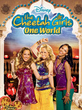 The Cheetah girls 3 - Un monde unique