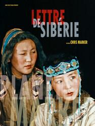 Lettre de Sibérie