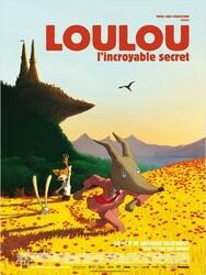 Loulou - L'incroyable secret