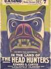 In the Land of Head Hunters