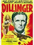 Dillinger, l'ennemi public n° 1