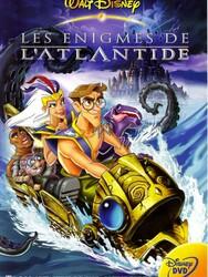 Les Enigmes de l'Atlantide