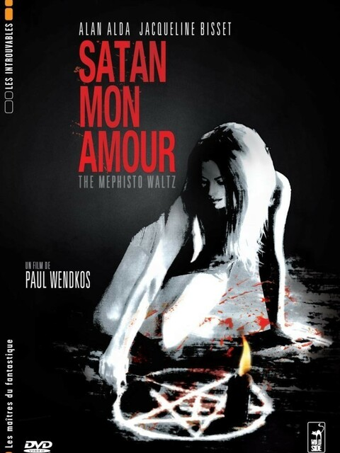 Satan, mon amour
