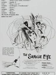 L'Oeil sauvage