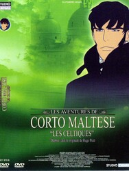 Corto Maltese: Les Celtiques