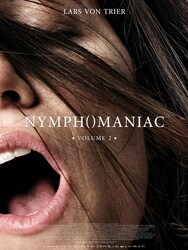 Nymphomaniac : Volume 2