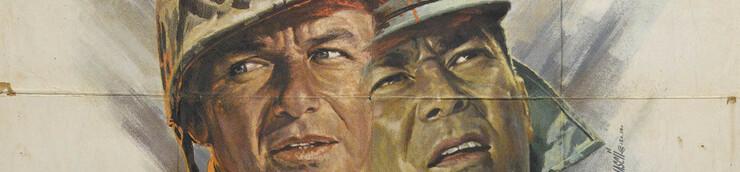 Sorties ciné de la semaine du 26 février 1965