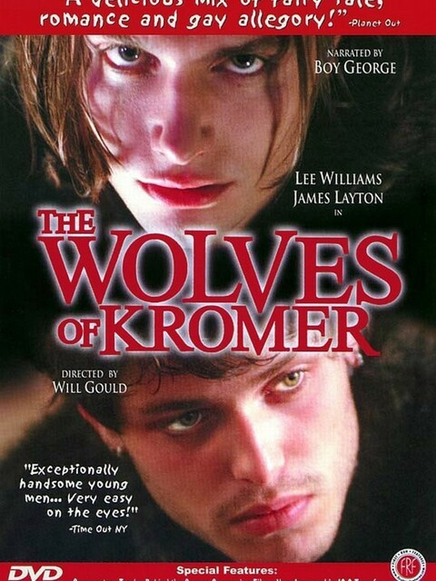 Les Loups-Garous de Kromer