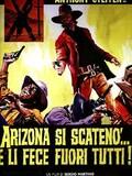 Arizona se déchaîne