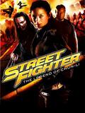 Street Fighter : La légende de Chun-Li