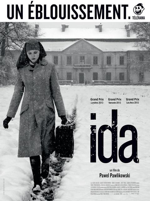 film : Ida