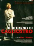 Le retour de Cagliostro