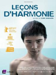 Leçons d'Harmonie