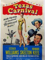 Carnaval au Texas