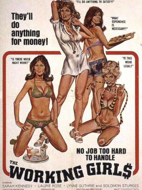 The Working Girls