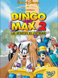 Dingo et Max 2: Les Sportifs de l'Extrême