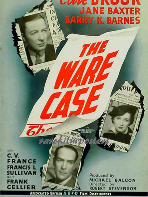 The Ware Case