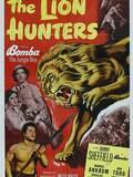 Bomba contre les chasseurs de lions