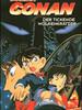 Détective Conan: Le Gratte-Ciel Infernal