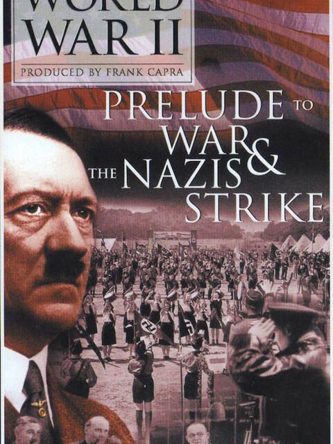 Les Nazis Attaquent