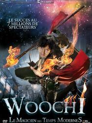 Woochi, Le Magicien des Temps Modernes