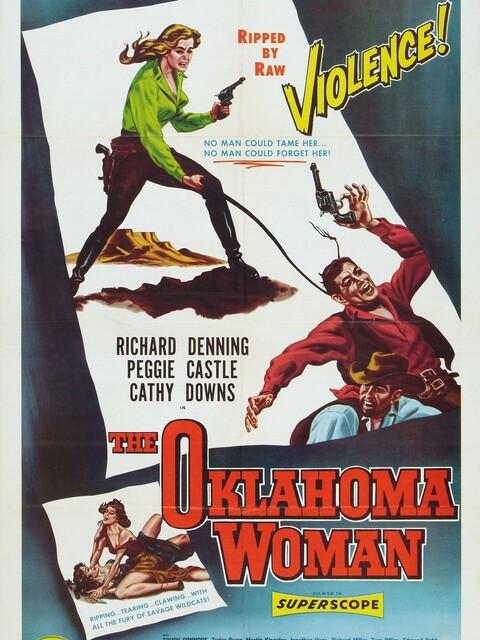 The Oklahoma Woman
