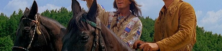 Le Western, ses stars : Klaus Kinski