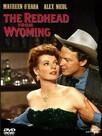 La belle rousse du Wyoming