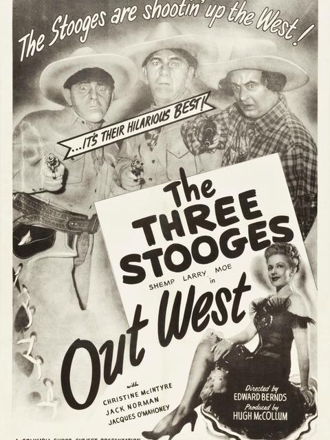 Une cure à l'Ouest