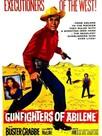 Gunfighters of Abilene