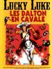 Lucky Luke - Les Dalton En Cavale