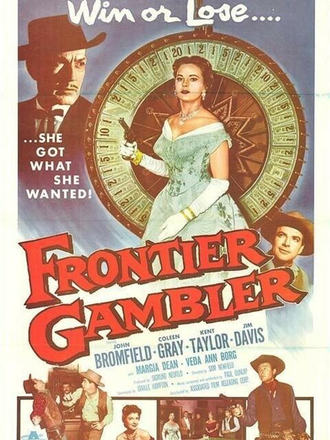 Frontier Gambler