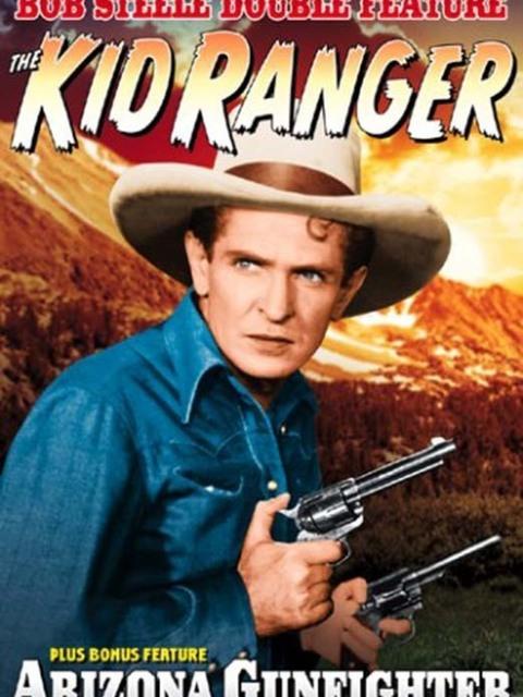 Arizona Gunfighter