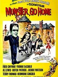 Munster Go Home