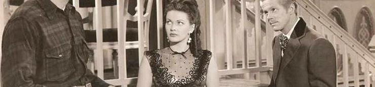 Les meilleurs westerns de George Sherman