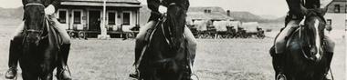 Le Western, ses stars : James Caan