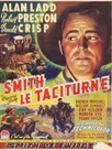 Smith le taciturne