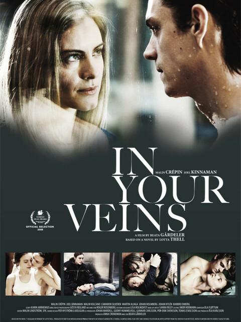 In your veins
