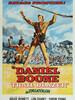 Daniel Boone, l'invincible trappeur