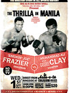 Thriller in Manila, Au-delà du ring