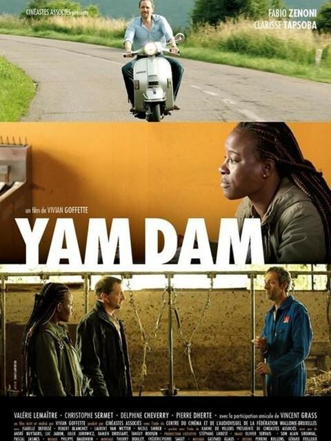 Yam Dam